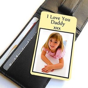 Photo Wallet & Purse Inserts