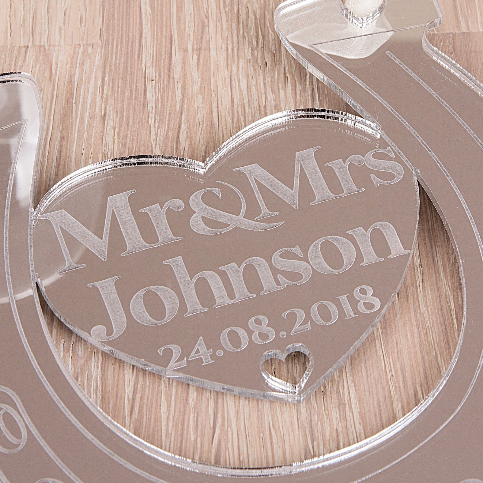 Bride & Groom Gifts